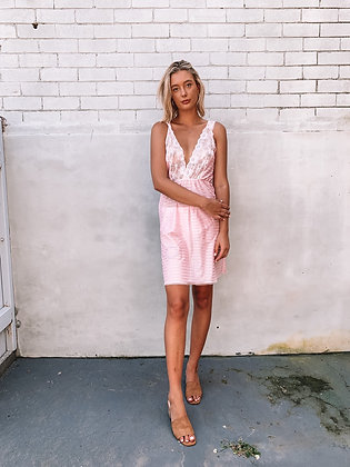 Cherub Dress