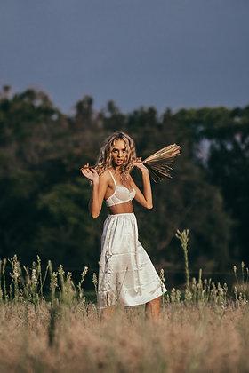 Begonia Skirt