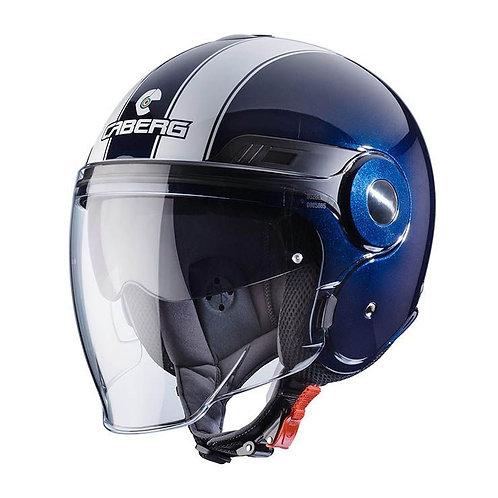 Caberg Uptown Openface Helmets Legend Blue Midnight