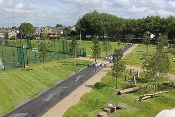Drapers Field Recreational Park