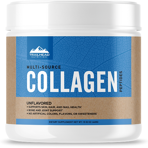 Trailhead Collagen