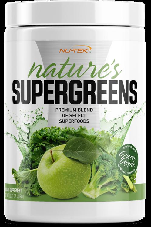 Nature's Super Greens