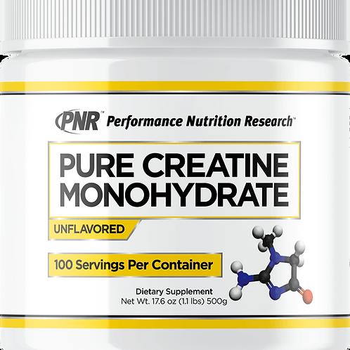 PNR Creatine Monohydrate
