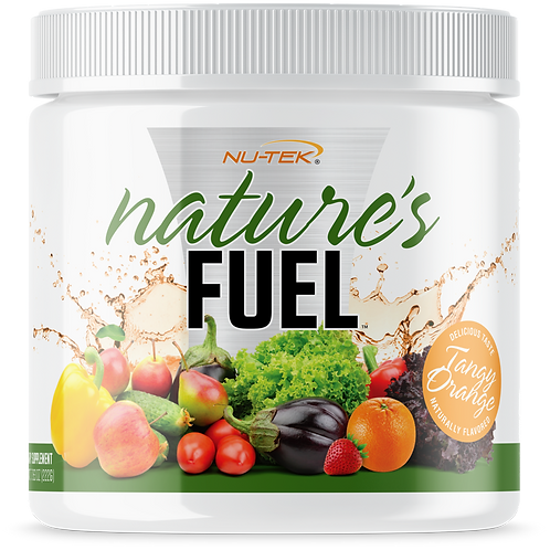 Nature's Fuel Multi-Vitamin Powder