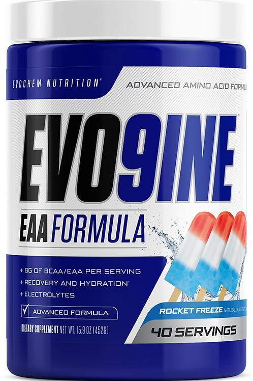 Evo9ine EAA Formula