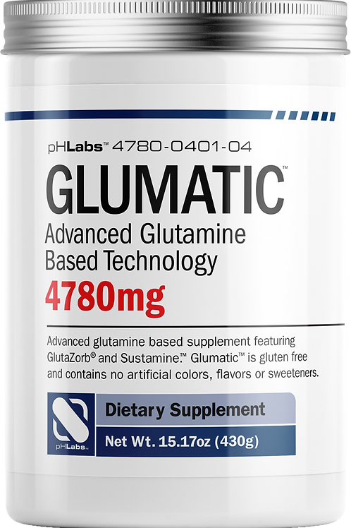 Glumatic