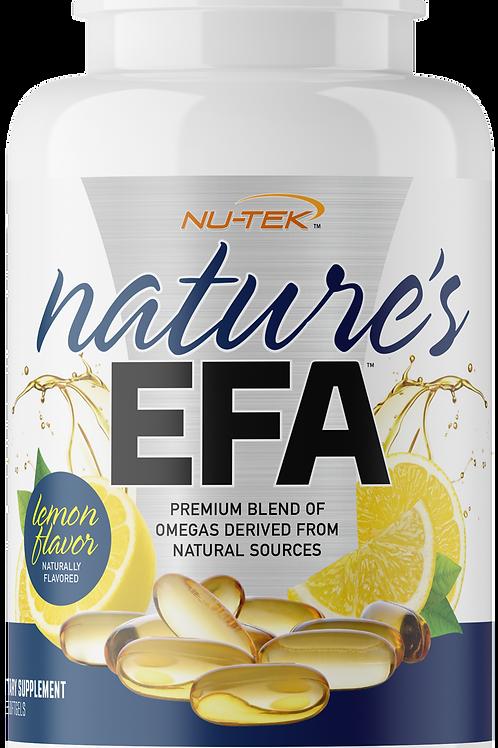 Nature's EFA