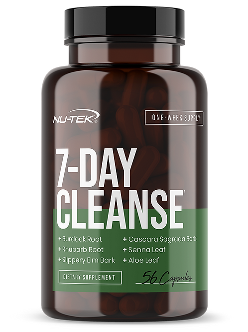7-Day Cleanse