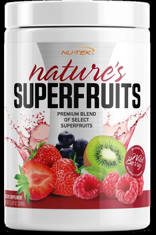 Nature's Super Fruits