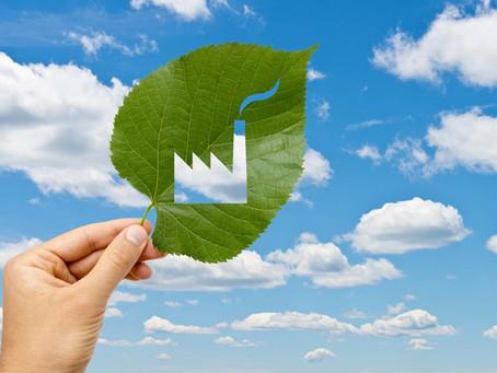 5 boas razões para iniciar sua transição para Indústria 4.0 com eficiência energética.