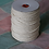 Thumbnail: Recycled Cotton Rope 5mm - Natural