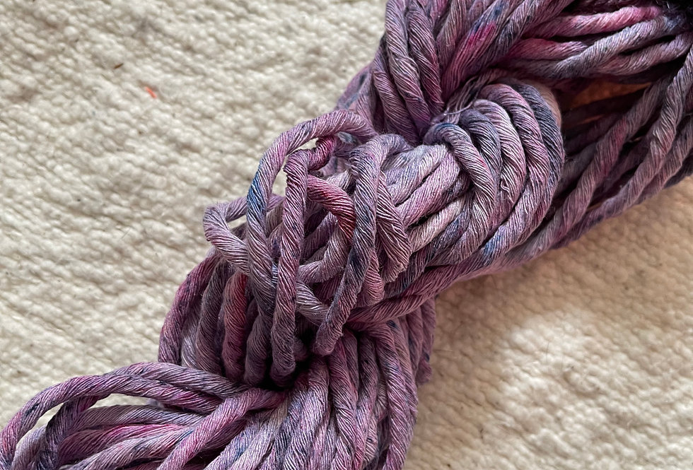 Hand Dyed String - Poipole