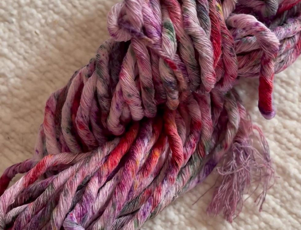 Hand dyed String - Wyvern