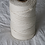 Thumbnail: Recycled Cotton Rope 4mm - Natural