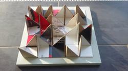 Cardboard Covid 1