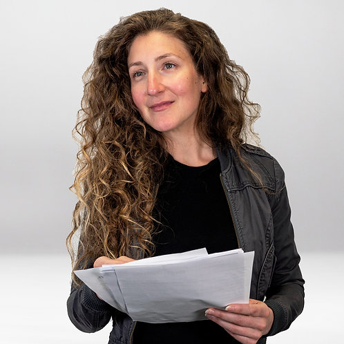Pop up performing and how to get your audiences attention with Stef Rossi