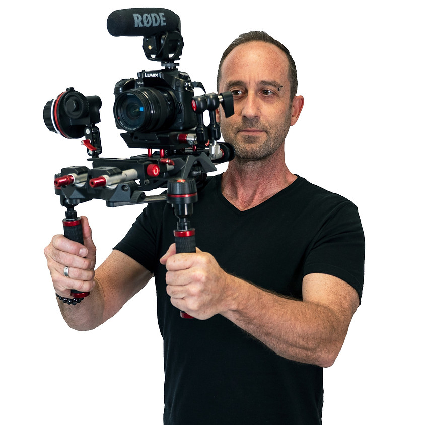 Acting in Frame with Marc Clement