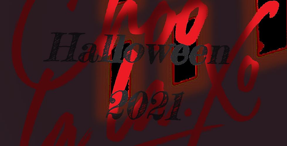 Halloween Deposit - LIGHTSVIEW  BF | 7pm
