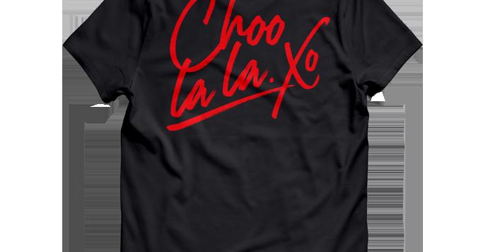 Choo La La Tshirt