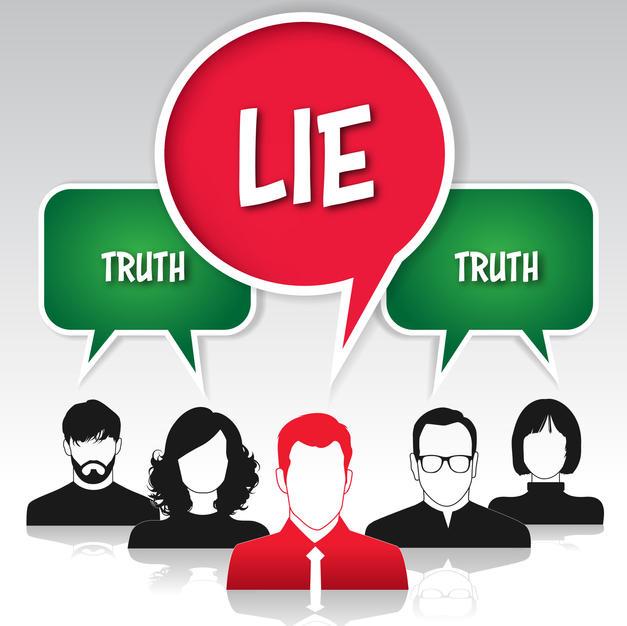 Truth Truth Lie