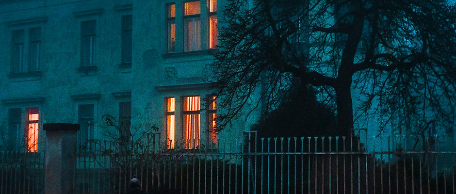 Creeptoe Mansion