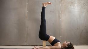 6 redenen om yogablokken te gebruiken