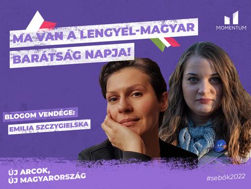 Lengyel-magyar két jó barát(nő)...