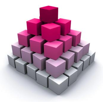 ITT VANNAK! - A rózsaszín piramis és a romok, amiket maga után hagy