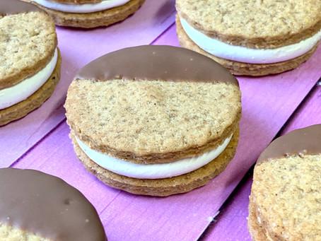 עוגיות סמורס