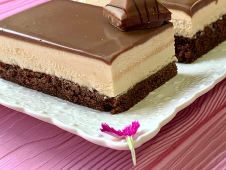 עוגת קרמבו קינדר בואנו