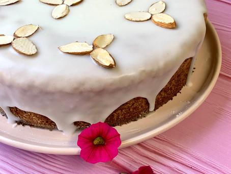 עוגת שקדים אמרטי