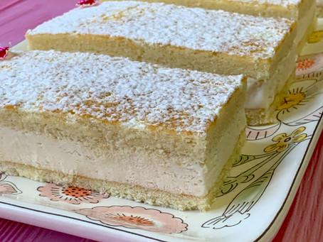 עוגת קינדר פרדיסו