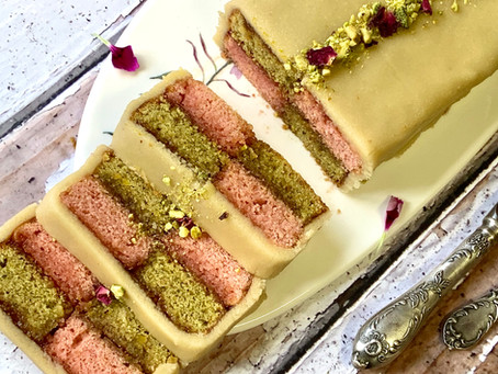 עוגת באטנברג