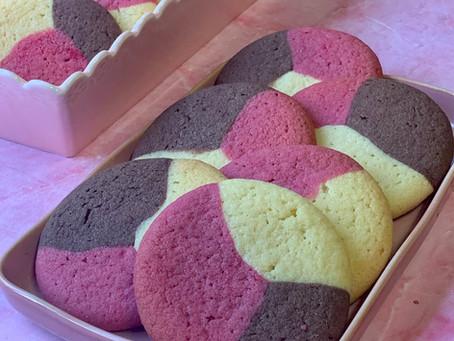 עוגיות נפוליטנה