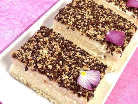 עוגת פודינג סולת