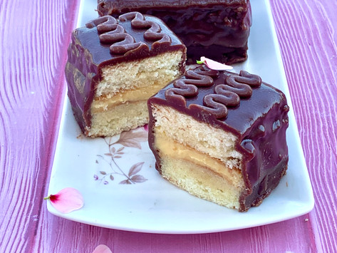 עוגת חטיף פיאסטה