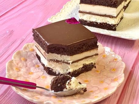 עוגת פינגווי קינדר