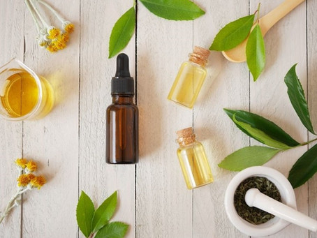 Aromatherapy and Essential Oils: Uses and Benefits