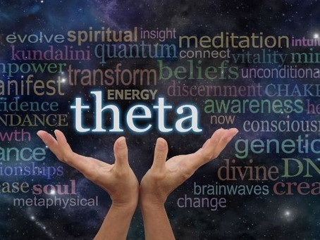 The Power of ThetaHealing