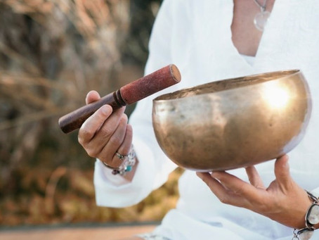 Sound Healing: What you need to know about it