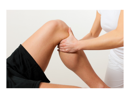 TOP 5: Benefits of Remedial Massage
