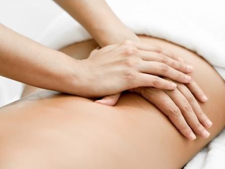 3 Benefits of a Post-Workout Massage