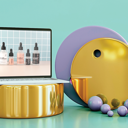 Skincare Masterclass (Customer Exclusive)