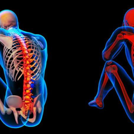 Dolor de espalda, 10 cuestiones básicas en osteopatía.