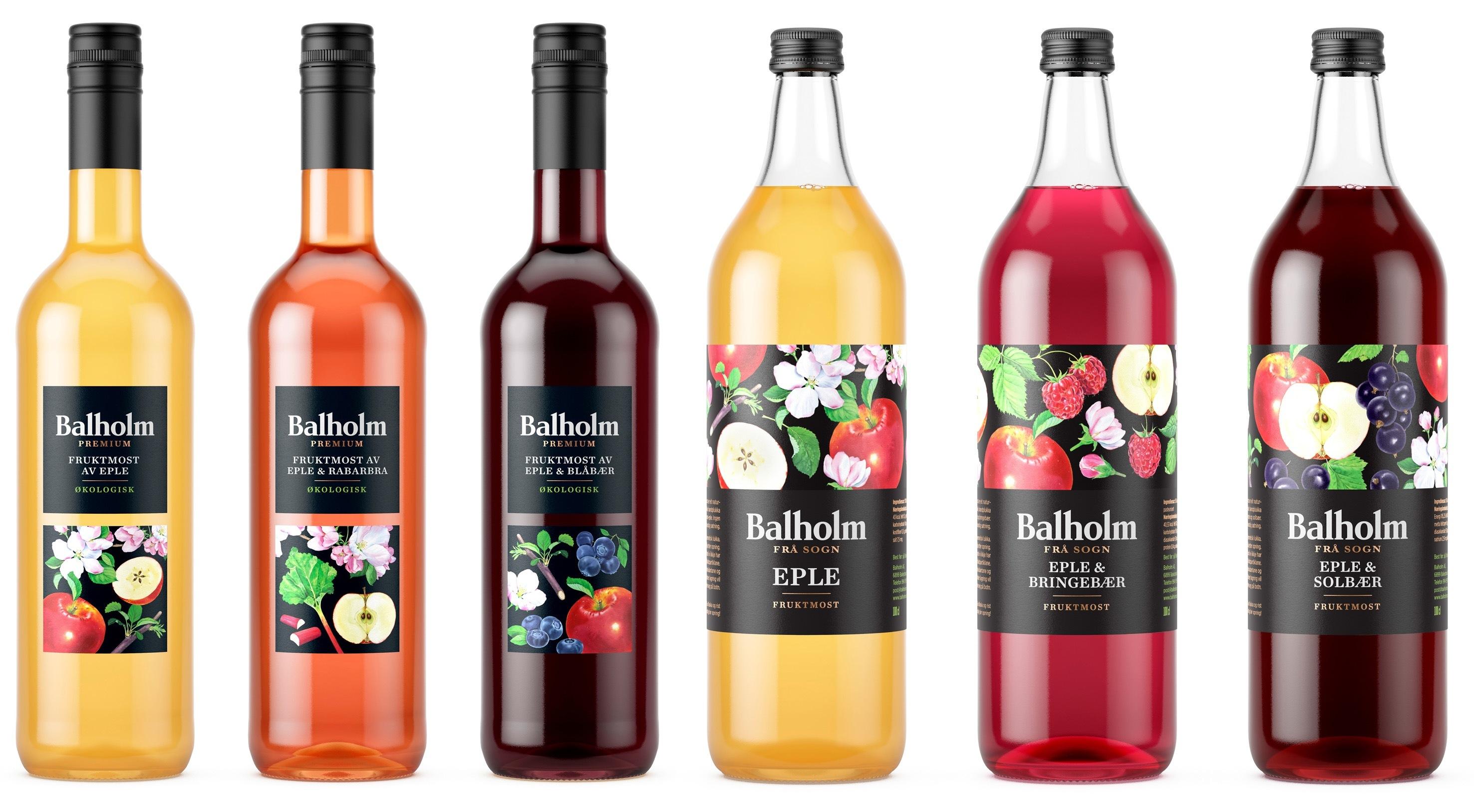 balholm juices