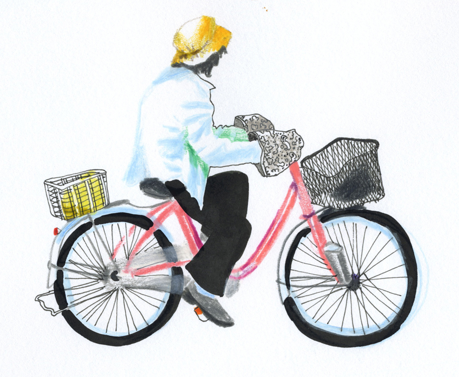 japan cycle 4