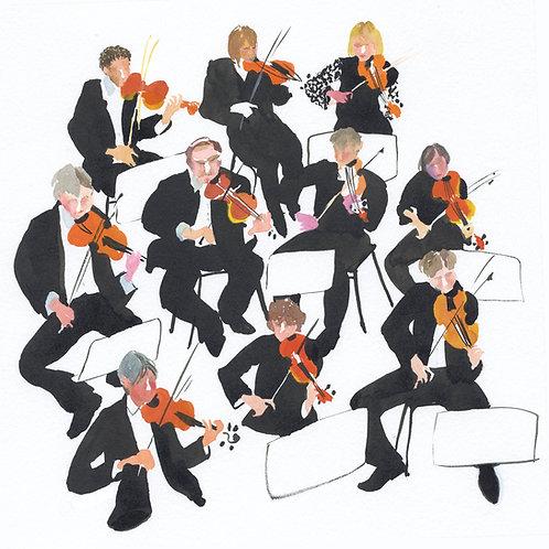 MW14 Strings