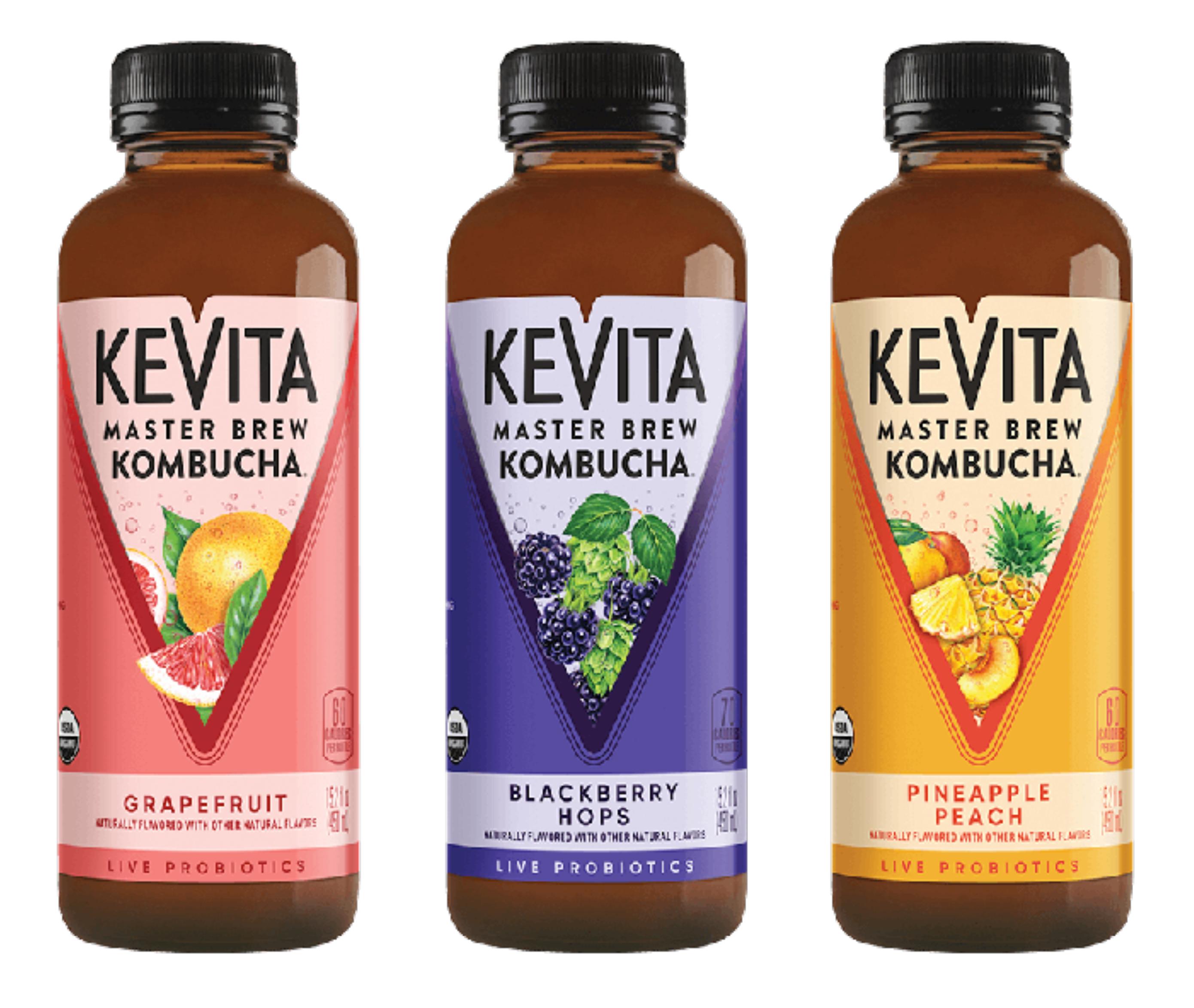 b kevita pack shots 2