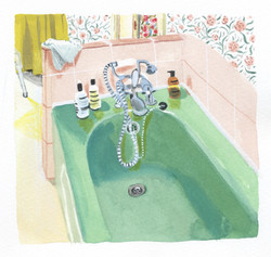 hoveton bath