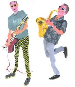 Jazz gig